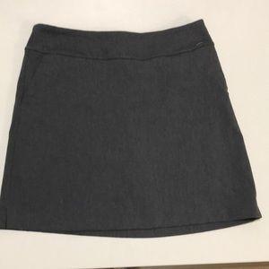 """SC & CO skort size 30 """" waist / size 8"""
